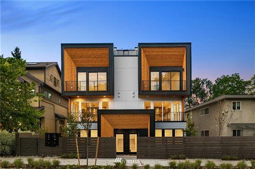 Photo of 58 W Etruria Street, Seattle, WA 98119 (MLS # 1673891)