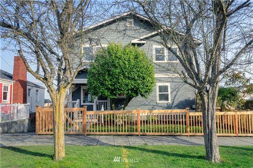 Photo of 3258 37th Avenue SW, Seattle, WA 98126 (MLS # 1734891)
