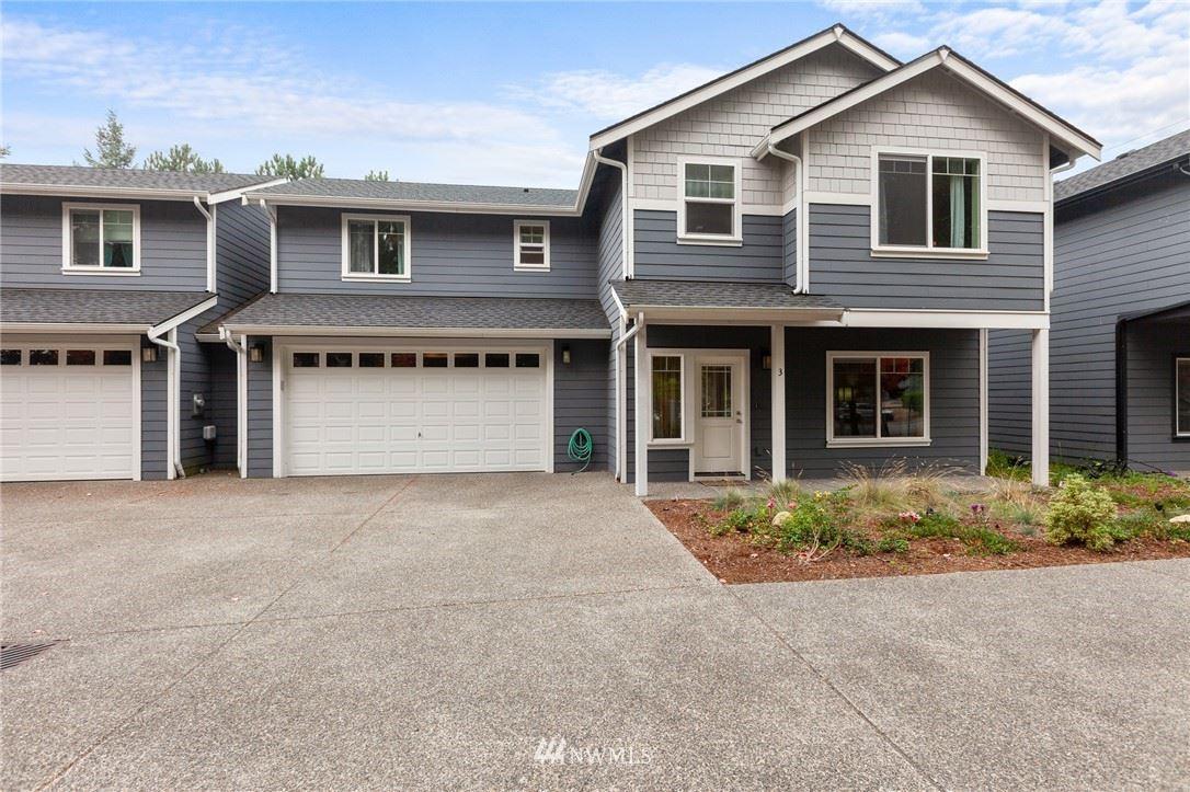 310 W Casino Road #3, Everett, WA 98204 - MLS#: 1663891