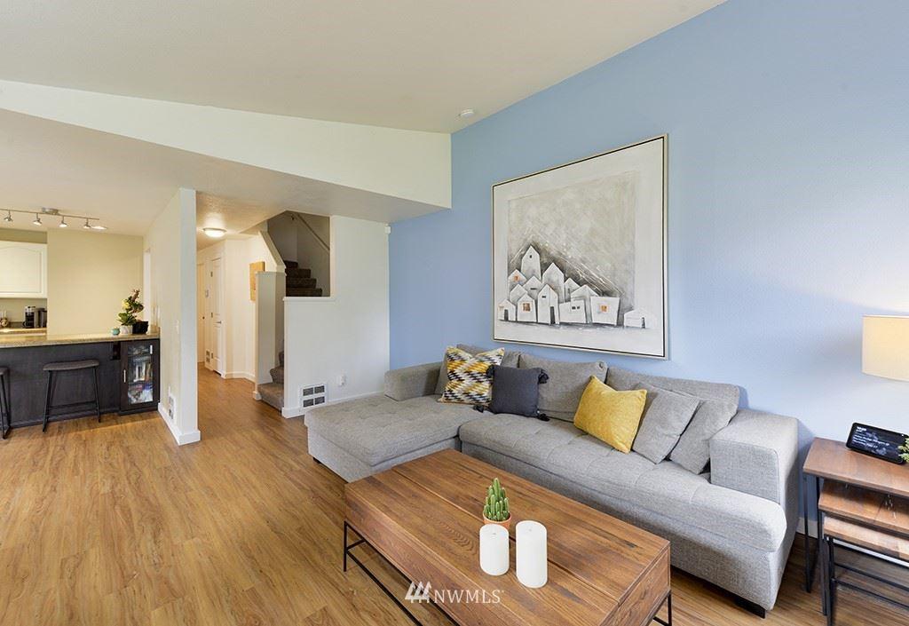 Photo of 4503 218th Street SW #A, Mountlake Terrace, WA 98043 (MLS # 1784891)