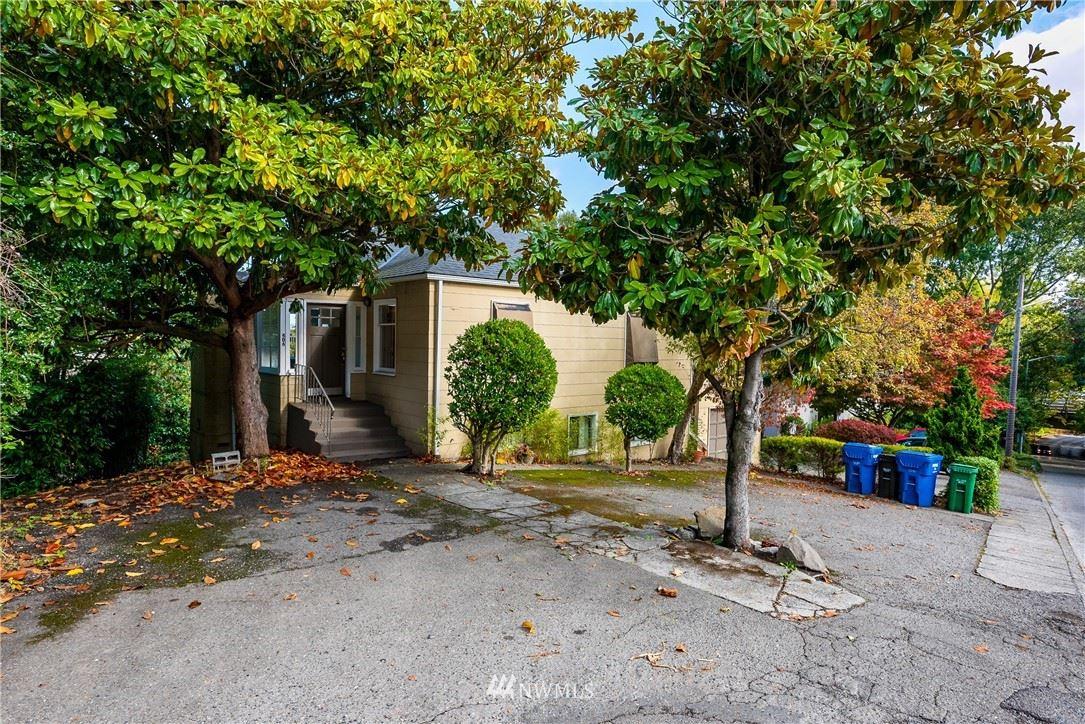 406 Raye Street, Seattle, WA 98109 - MLS#: 1848891