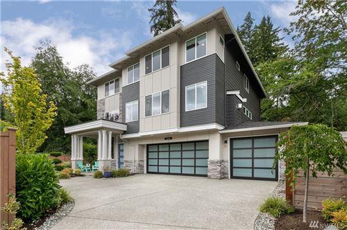 Photo of 3400 168th Court SE, Bellevue, WA 98008 (MLS # 1636892)