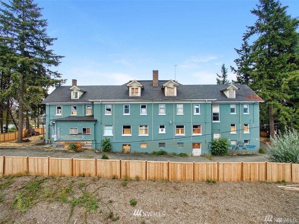5210 S State Street, Tacoma, WA 98409 - #: 1782892