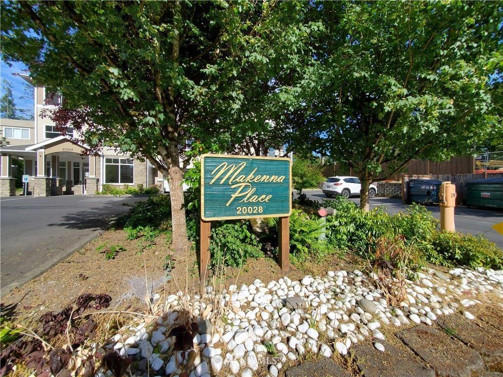 Photo of 20028 15th Avenue NE #204, Shoreline, WA 98155 (MLS # 1786892)