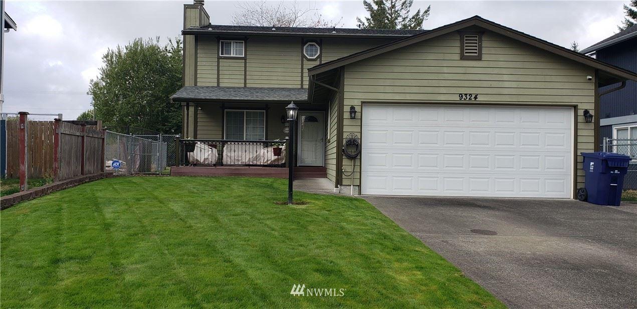 9324 S M Street, Tacoma, WA 98444 - #: 1843892