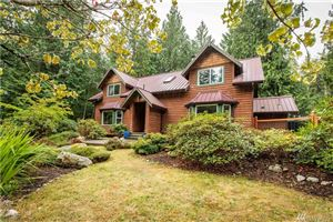 Photo of 4309 Peaceful Place, Langley, WA 98260 (MLS # 1528893)
