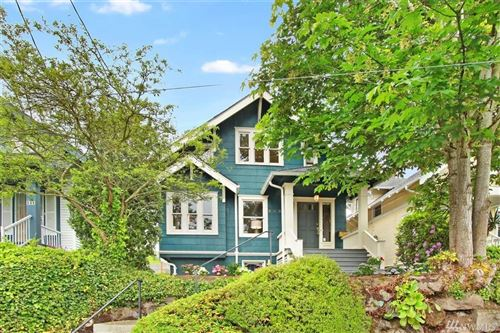Photo of 945 Martin Luther King Jr Wy, Seattle, WA 98122 (MLS # 1606893)