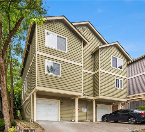 Photo of 10706 Whitman Ave N #A, Seattle, WA 98133 (MLS # 1616893)