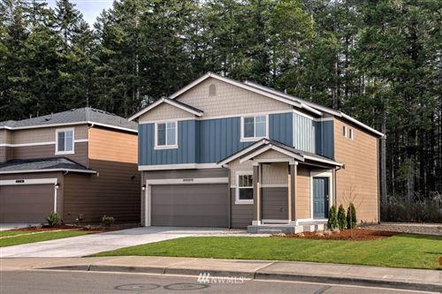 Photo of 11922 24th Drive SE #SG22, Everett, WA 98208 (MLS # 1665893)
