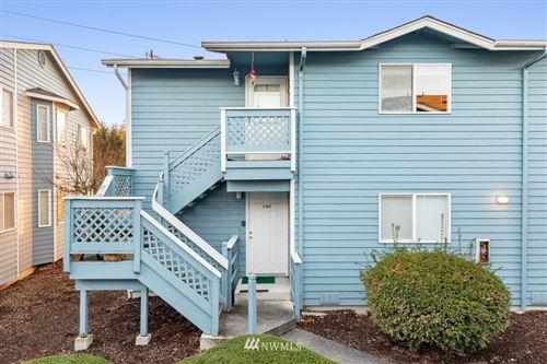 Photo of 537 NE Ellis Way #C201, Oak Harbor, WA 98277 (MLS # 1711893)