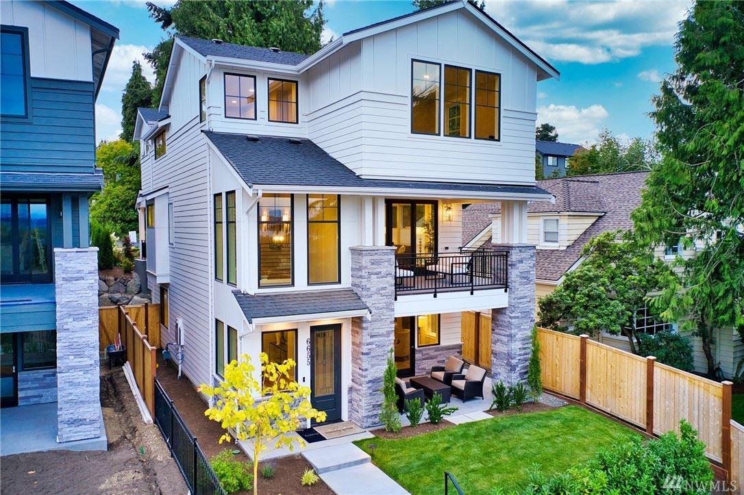 Photo of 6655 57th Ave NE, Seattle, WA 98115 (MLS # 1640893)