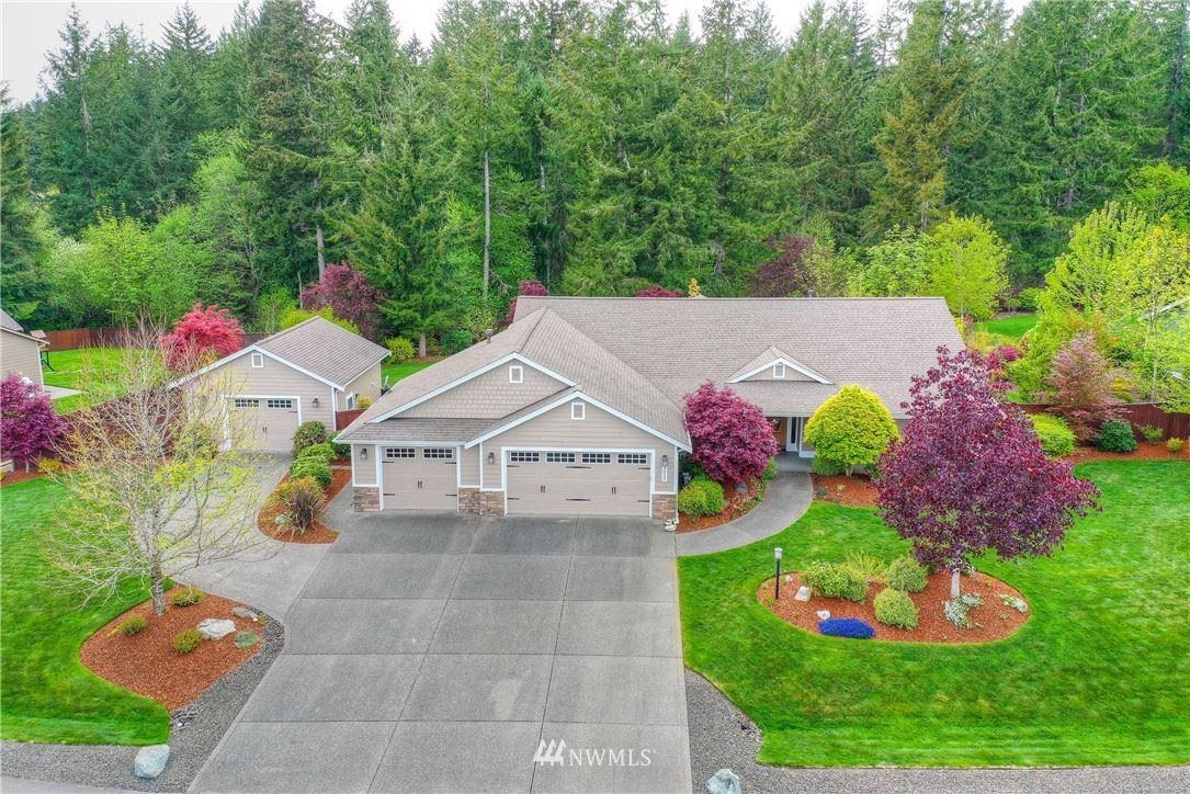 9027 Fox Ridge Lane SE, Olympia, WA 98513 - MLS#: 1768893