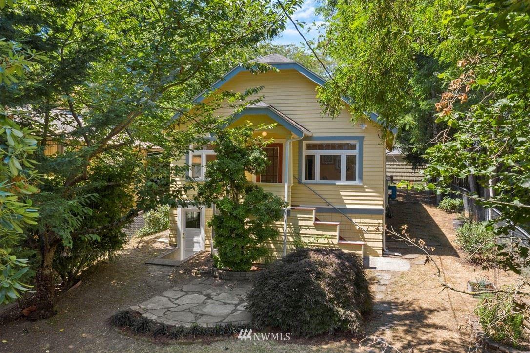 10905 Whitman Avenue N, Seattle, WA 98133 - #: 1801893