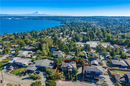 Photo of 5175 S Spencer Street, Seattle, WA 98118 (MLS # 1677894)