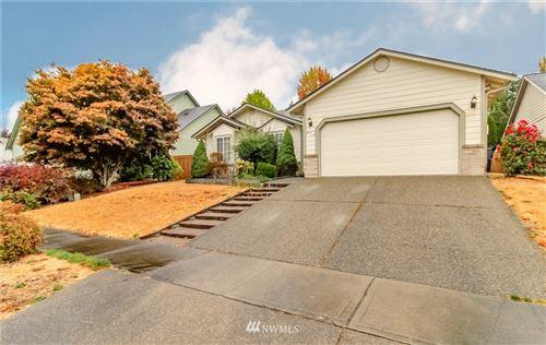 Photo of 8704 Sebastian Drive NE, Lacey, WA 98516 (MLS # 1841894)