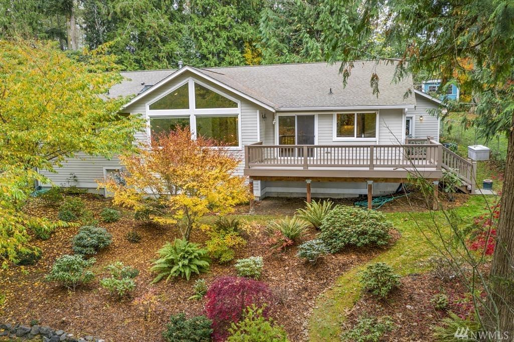 Photo for 100 Adelma Beach Rd, Port Townsend, WA 98368 (MLS # 1539894)