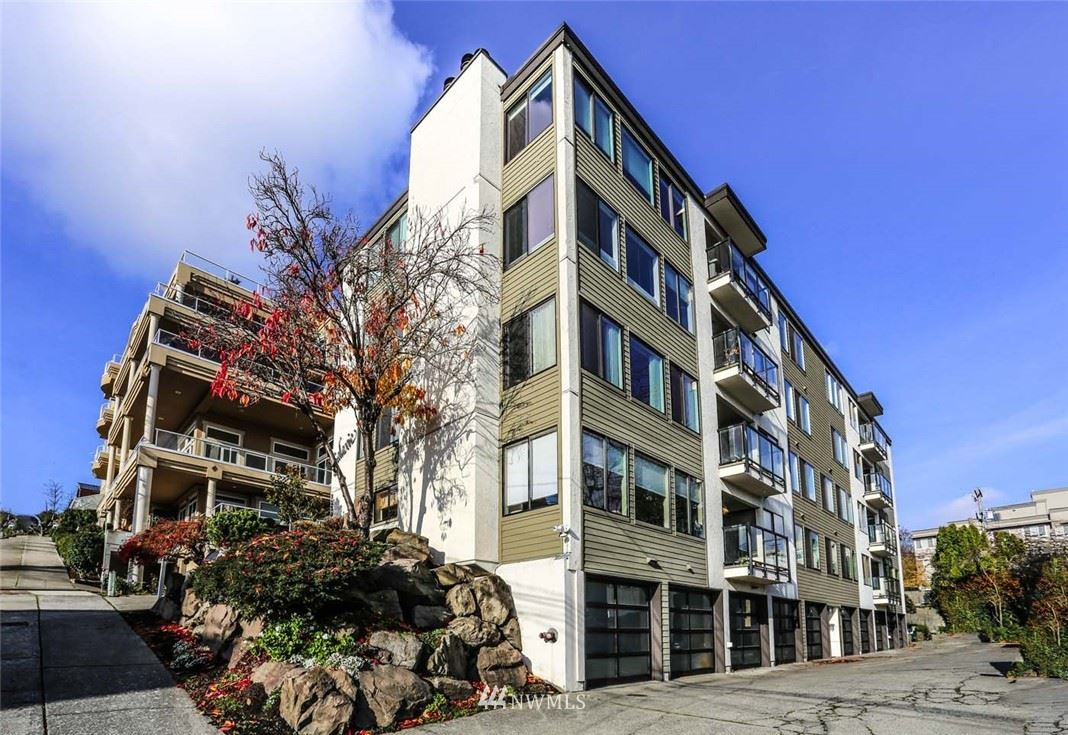 Photo of 2330 W Crockett #103, Seattle, WA 98119 (MLS # 1691894)