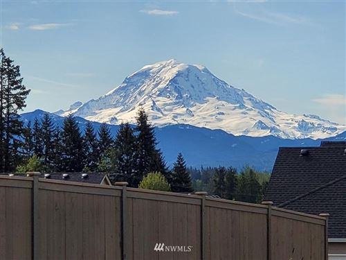 Photo of 21201 (Lot 24) Connells Prairie Rd E, Bonney Lake, WA 98391 (MLS # 1605895)