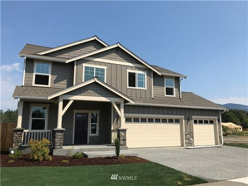 Photo of 314 Shannon Ave, Sedro Woolley, WA 98233 (MLS # 1609895)