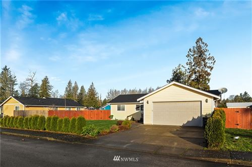 Photo of 6480 Trigg Woods Lane, Ferndale, WA 98248 (MLS # 1717895)
