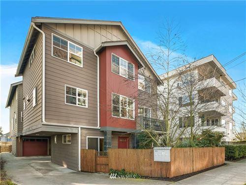 Photo of 2251 NW 64th Street, Seattle, WA 98107 (MLS # 1737895)