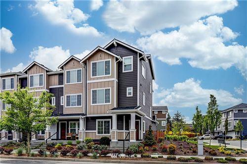 Photo of 3439 30th Drive, Everett, WA 98201 (MLS # 1769895)