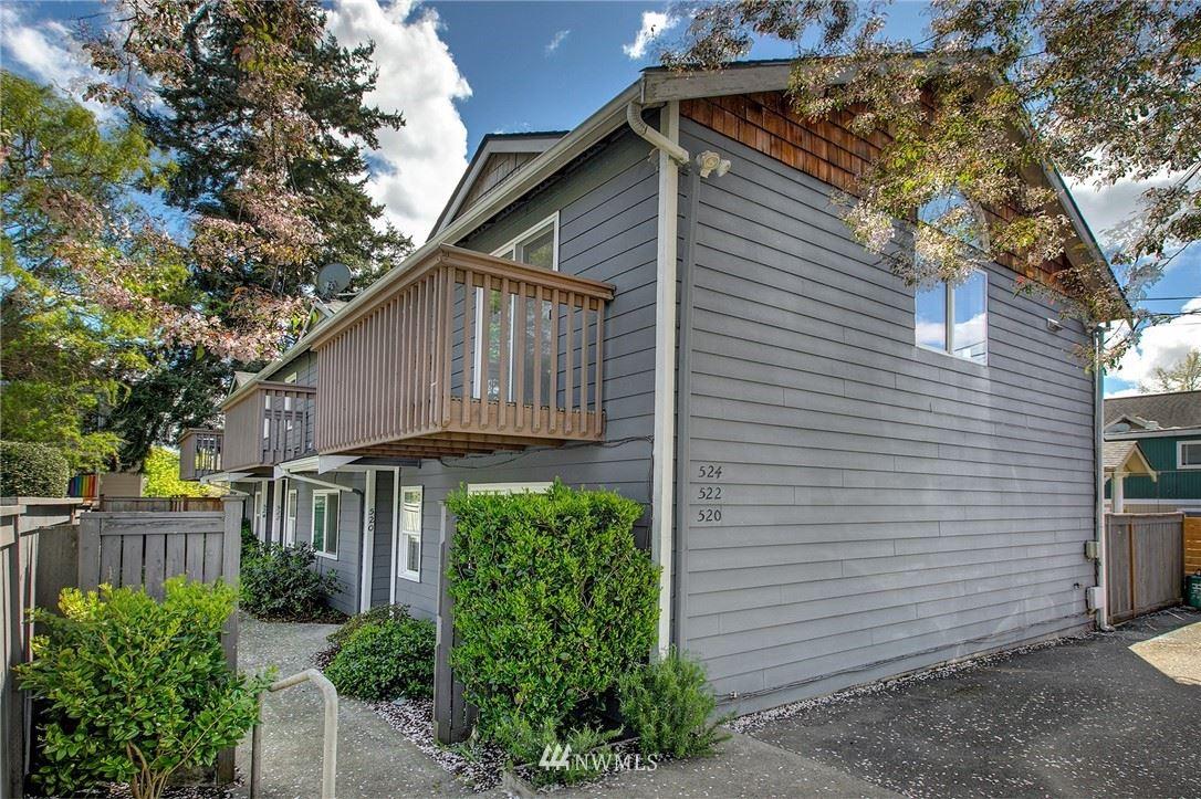 Photo of 520 24th Avenue S, Seattle, WA 98144 (MLS # 1765895)