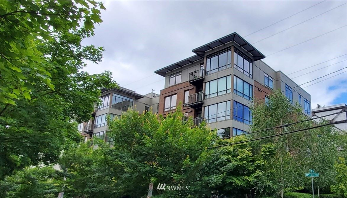 4547 8th Avenue NE #414, Seattle, WA 98105 - #: 1813895