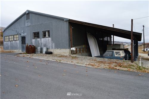 Photo of 25796 Hwy 97, Brewster, WA 98812 (MLS # 1542896)