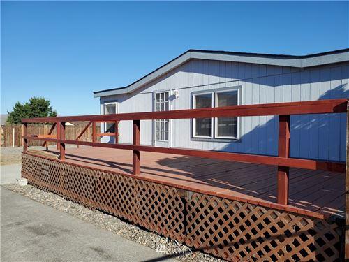 Photo of 108 Thunderbird Way SW, Mattawa, WA 99349 (MLS # 1655896)