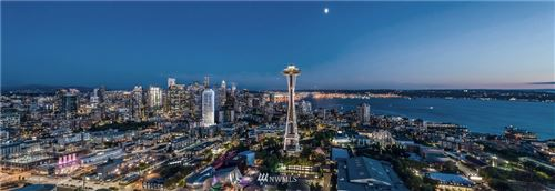 Photo of 600 Wall Street #803, Seattle, WA 98109 (MLS # 1664896)