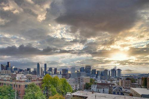Photo of 700 E Denny Way #PH605, Seattle, WA 98112 (MLS # 1717896)