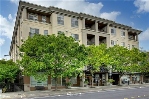 Photo of 118 107th Avenue NE #B206, Bellevue, WA 98004 (MLS # 1769896)