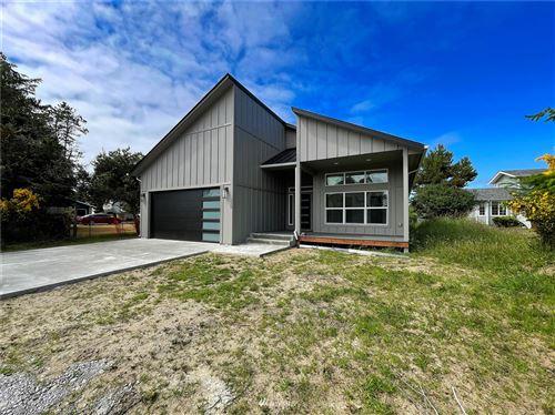 Photo of 320 Cockle Street SW #98569, Ocean Shores, WA 98569 (MLS # 1818896)