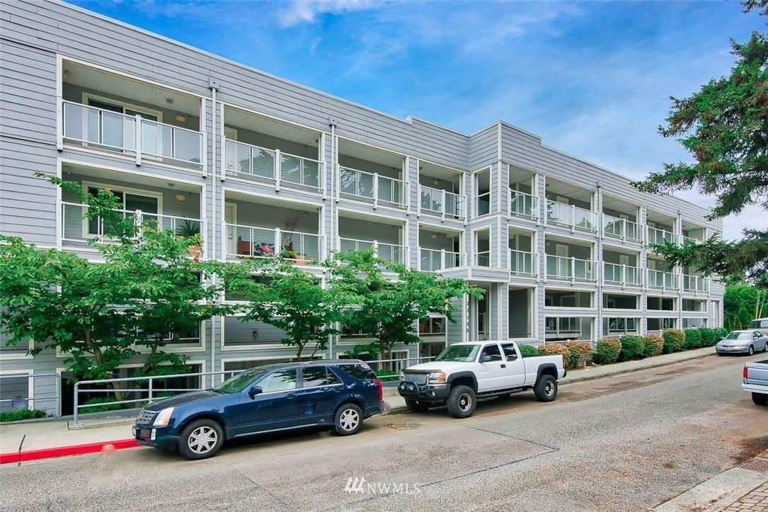 Photo of 3318 30th Avenue SW #B505, Seattle, WA 98126 (MLS # 1722896)