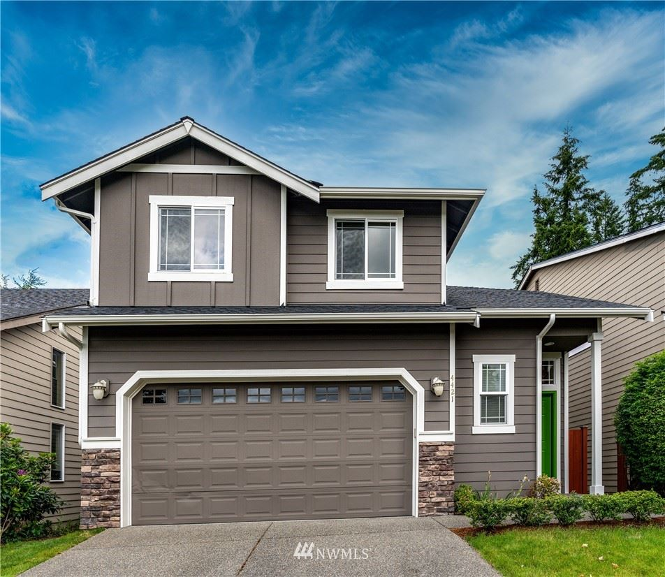 Photo of 4421 226th Place SE, Bothell, WA 98021 (MLS # 1787896)