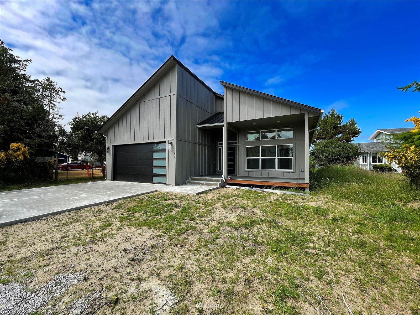 320 Cockle Street SW #98569, Ocean Shores, WA 98569 - MLS#: 1818896