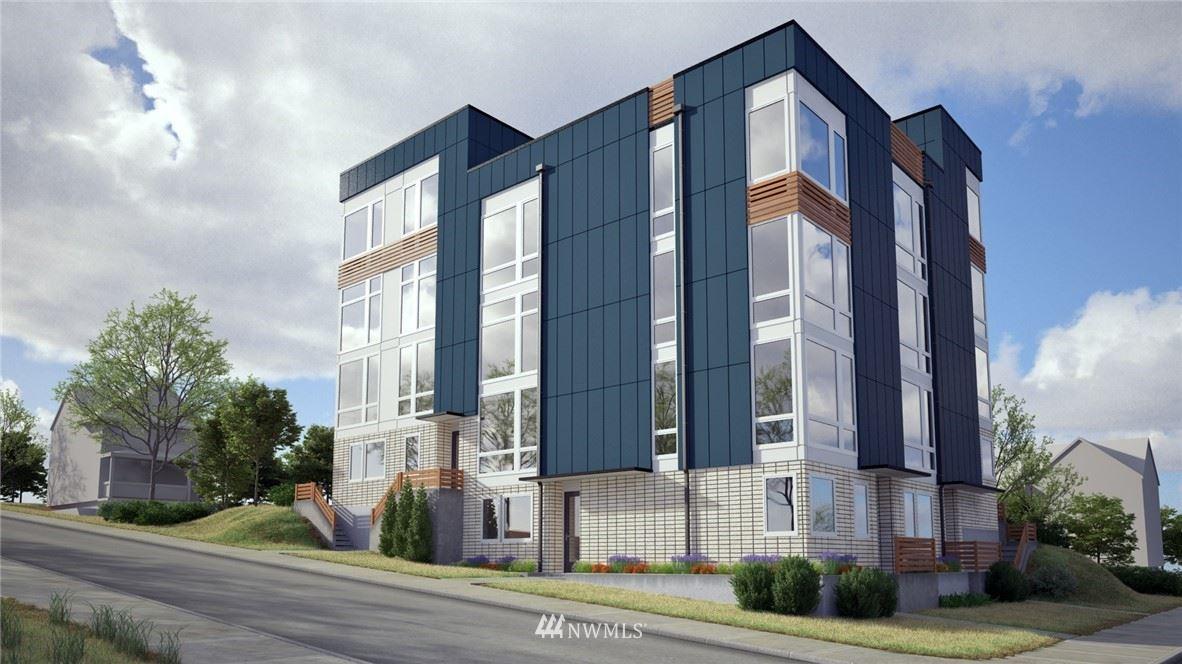 1507 E Olive Street, Seattle, WA 98122 - MLS#: 1834896