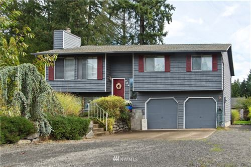 Photo of 954 NW Selbo Road, Bremerton, WA 98311 (MLS # 1666897)
