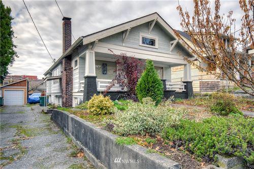 Photo of 4119 Wallingford Avenue N, Seattle, WA 98103 (MLS # 1680897)