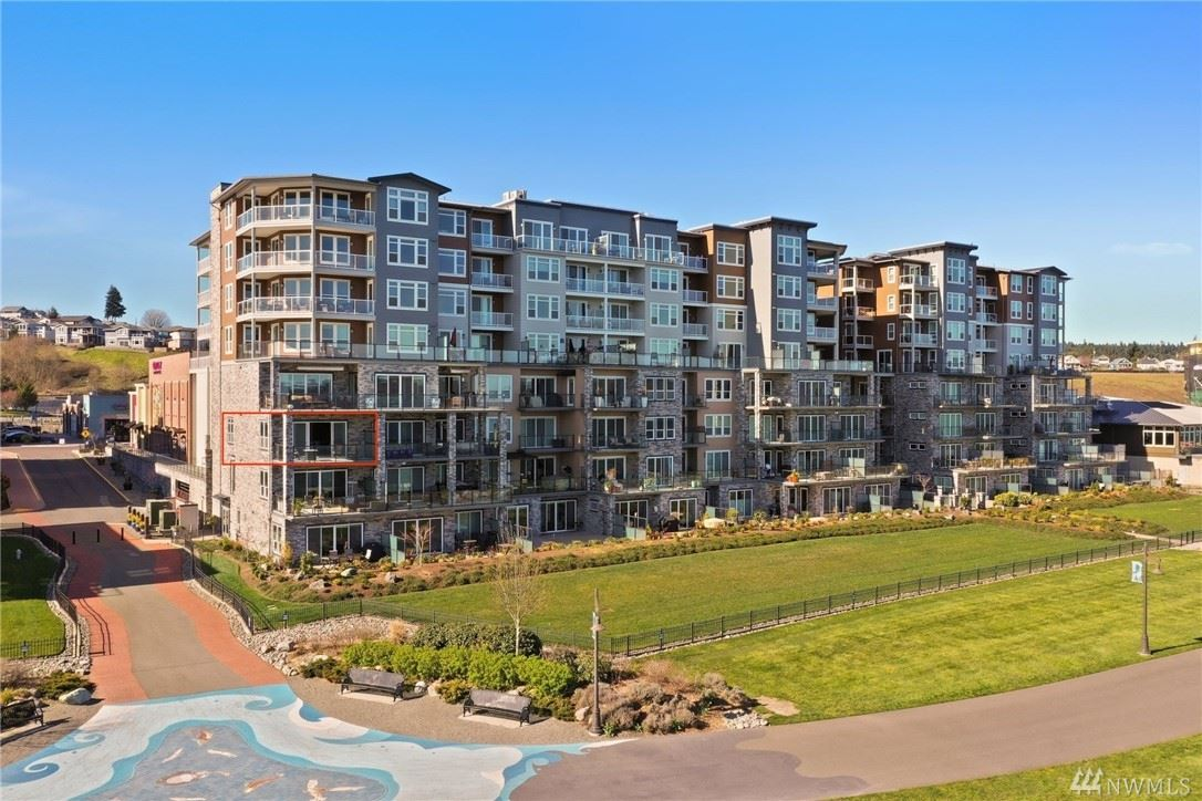 5105 Grand Loop #301, Tacoma, WA 98407 - MLS#: 1574897