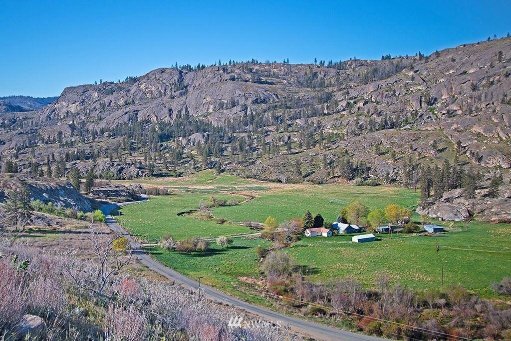 322 North End Omak Lake Road, Omak, WA 98841 - MLS#: 1591897
