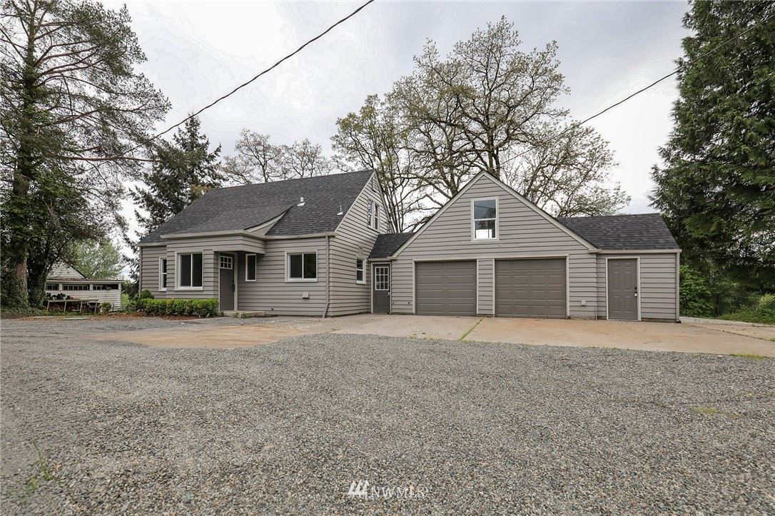Photo of 2753 36th Avenue, Longview, WA 98632 (MLS # 1770897)