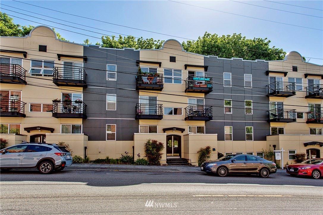 1310 Queen Anne Avenue N #16, Seattle, WA 98109 - #: 1804897