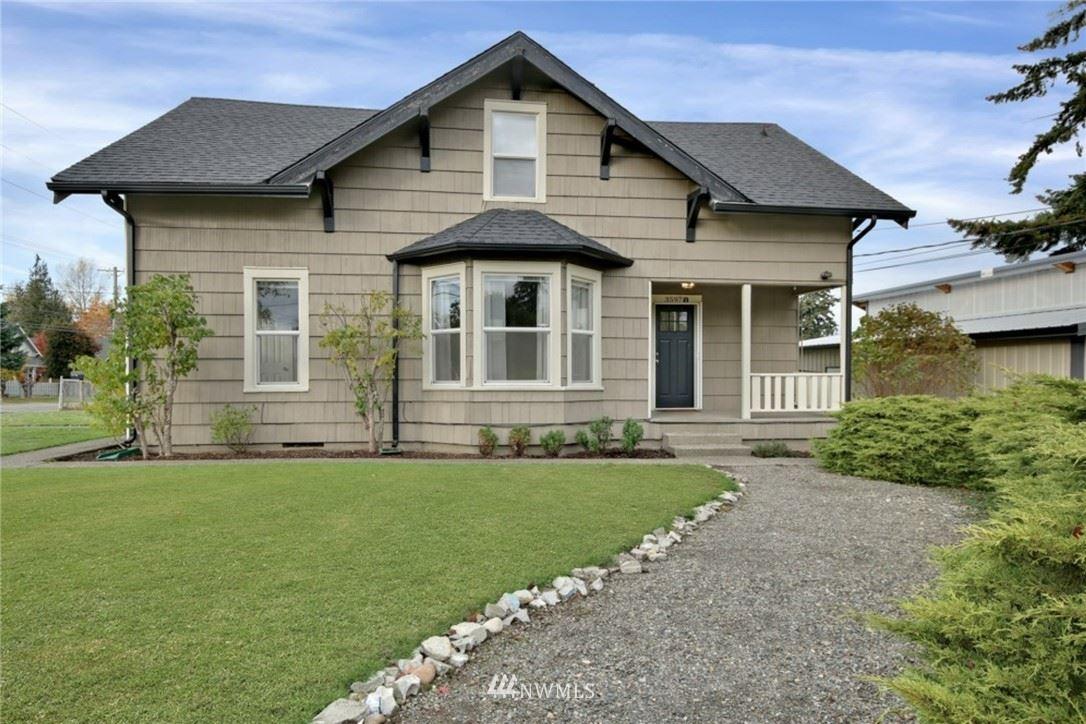3597 A St, Tacoma, WA 98418 - #: 1837897