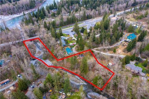 Photo of 18218 SE 439th Dr, Gold Bar, WA 98251 (MLS # 1753898)