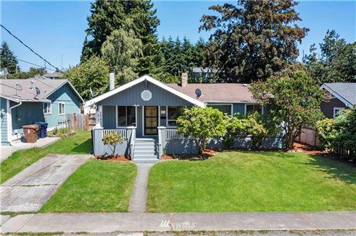 Photo of 813 S Verde Street, Tacoma, WA 98405 (MLS # 1793898)