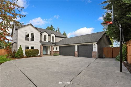 Photo of 12211 NW 25th Court, Vancouver, WA 98685 (MLS # 1852898)