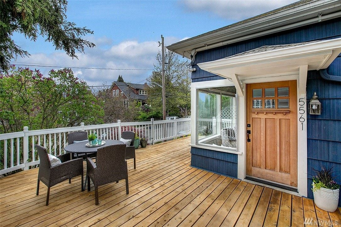 5561 Kenwood Place N, Seattle, WA 98103 - MLS#: 1591898