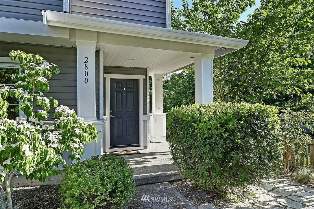Photo of 2800 SW Bataan Street, Seattle, WA 98126 (MLS # 1786898)